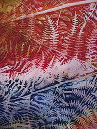 Textile Dyeing & Printing